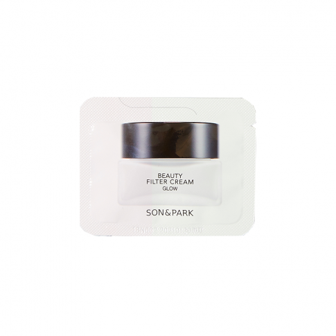 Son & Park Beauty Filter Cream Glow 40 g