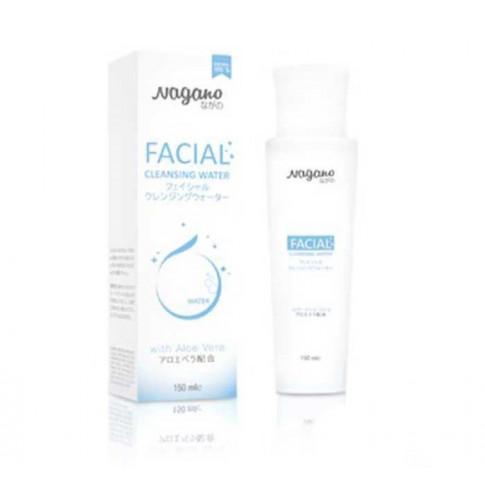 Nagano Facial Cleansing Water