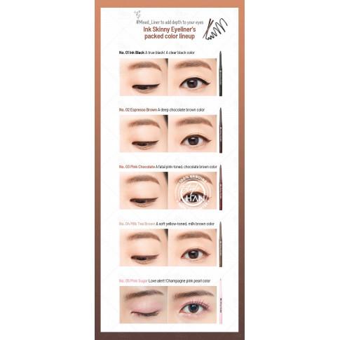 Peripera Skinny Eyeliner