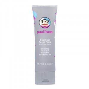 Paul Frank Charcoal Facial Foam