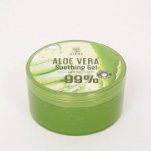 OIKOS Aloe Vera Soothing Gel 99%