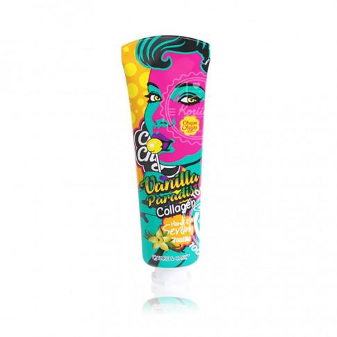 Chupa Chups Vanilla Paradise Hand & Nail Serum
