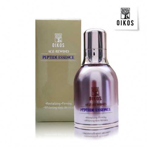 OIKOS Age Rewide Peptide Essence