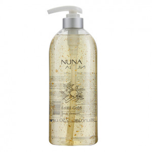 NUNA Snail Gold Body Cleanser