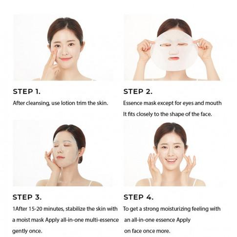 Oya Sun Expert Brightening Facial Sunscreen SPF 50+ PA++++ 30ml