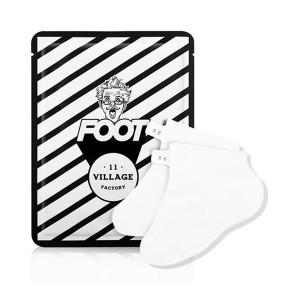 Village 11 Factory Relax Day Foot Mask 15g.