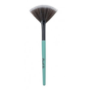 BrushToo Highlighter&Mini Fan Brush