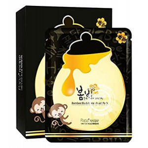 Papa Recipe Bombee Black Honey Mask (1ea)