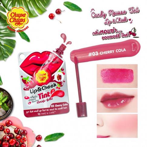 Chupa Chups Lip&Cheek Tint