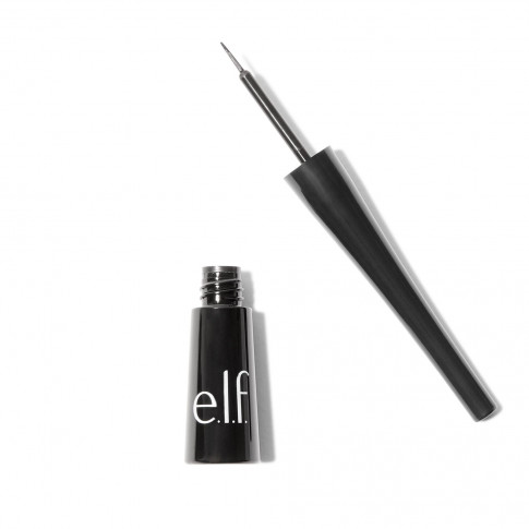 ELF Expert Liquid Liner Jet Black