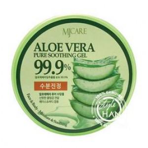 MIJIN Aloe Vera Pure Soothing Gel
