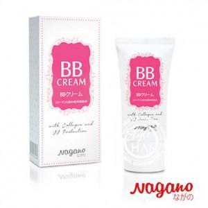 Nagano BB Cream