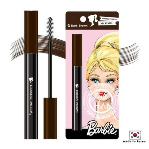Barbie Eyebrown Mascara
