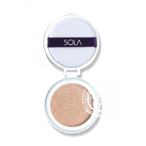 Sola BB Cushion Ultra Matte SPF50+ PA+++ (Refill)