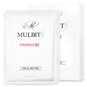 MULBIT  Firming Mask Pack