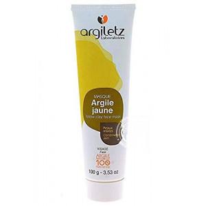 Argiletz Yellow Clay Illte Water (Aqua)