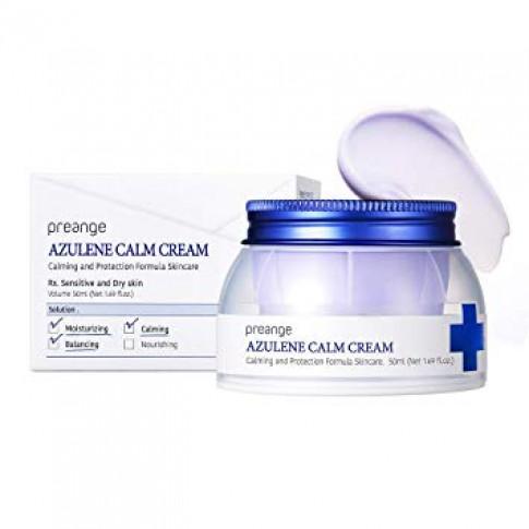 Preange Azulene Calm Cream