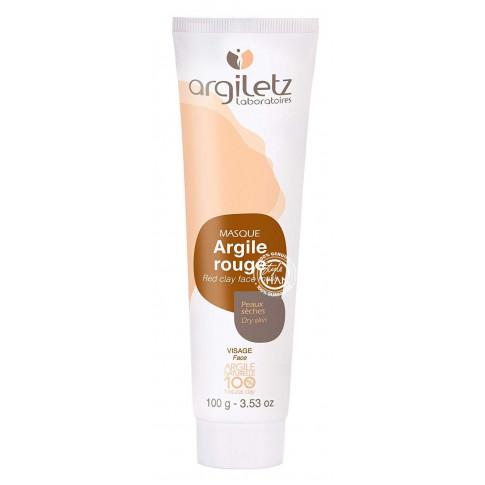 Argiletz Red Clay Illte Water (Aqua)