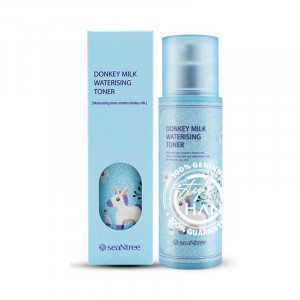 Seantree Donkey Milk Waterising Toner