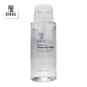 OIKOS Moisture Aloe Cleansing Water