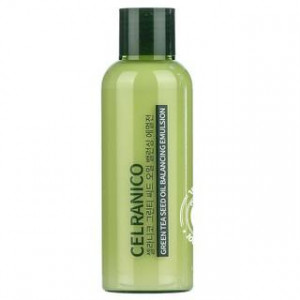 Celranico Green Tea Seed Oil Balancing Emulsion