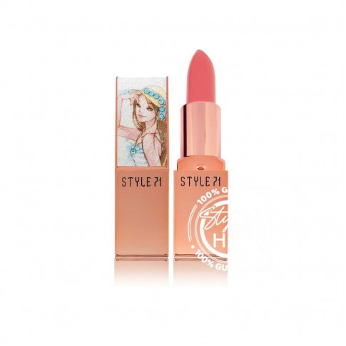 STYLE 71 Rouge Cream Lipstick