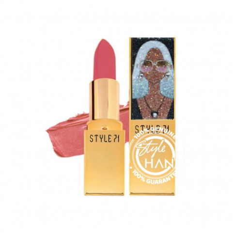 STYLE 71 Natural Honey Nude Lipstick