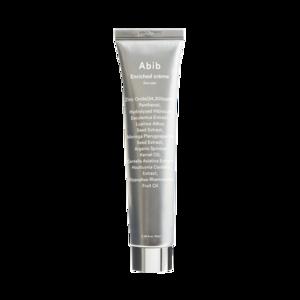 ABIB Enriched Crème Zinc Tube 70ml