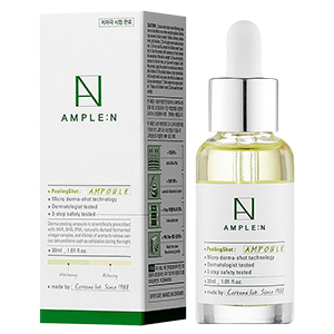 AMPLE:N Acne Shot Ampoule 30ml