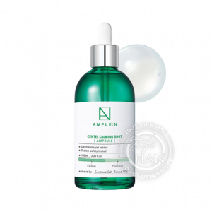 AMPLE:N Centel Calming Shot Ampoule 100ml