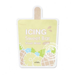 A'Pieu Icing Bar Pine Apple