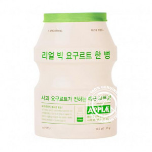A'Pieu Yogurt One-Bottle Apple