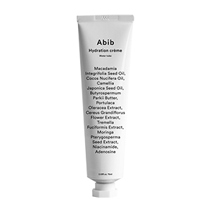 Abib Hydration Creme Water Tube (75ml)