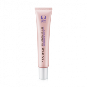 About Me Skin Natural Fit-In-BB