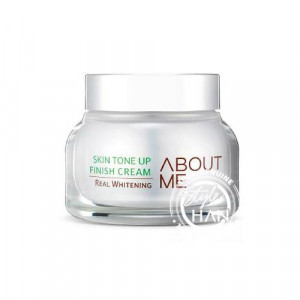 About Me Skin Tone Up Finish Cream