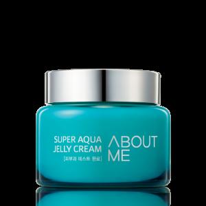 About Me Super Aqua Jelly Cream