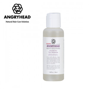 Angryhead Natural Care Solution Shampoo 100 ml