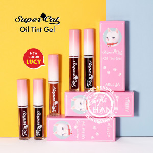 Areeya Super Cat Oil Tint Gel