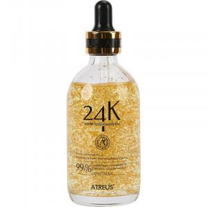 Atreus 24K Gold Moisturizing Toner