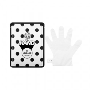 Village 11 Factory Relax Day Hand Mask 15g.