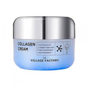 Village 11 Factory Collagen Cream