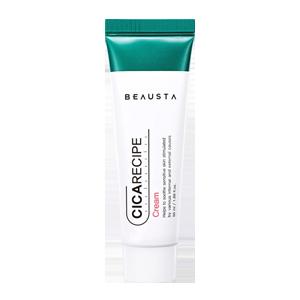 BEAUSTA Cicarecipe Cream 50ml