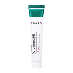 BEAUSTA Cicarecipe Cream 15ml