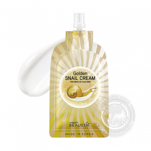 BEAUSTA GOLDEN SNAIL CREAM