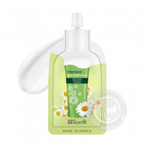BEAUSTA INTENSIVE HERB HAND CREAM