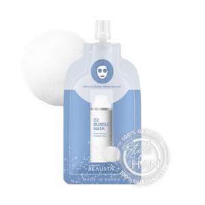 BEAUSTA O2 BUBBLE MASK