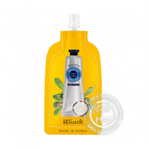 BEAUSTA SHEA BUTTER HAND CREAM