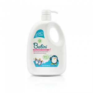 Babini Baby Bottle Cleaner (Refill)