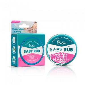 Babini Baby Rub