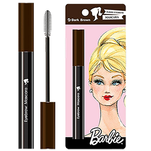 Barbie Eyebrown Mascara